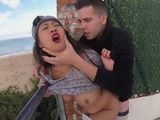 Outstanding Public Anal Fucking Of Hot Asian Babe