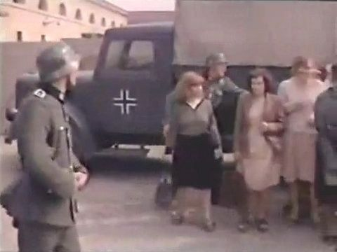 Nazi Love Camp 27 (1977) xLx
