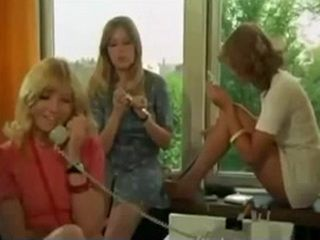 Romantik par Sengekanten (Bedside Romance) (1973) xLx