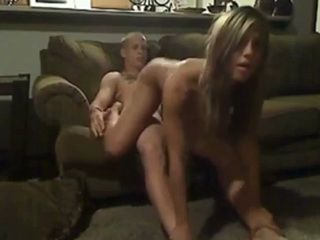 Bareback Sex With A College Student