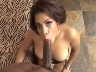 Big Booty Ebony Stroke Out Big Black Cock