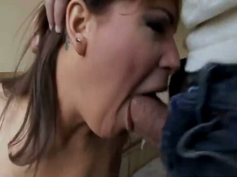 Sexy Amateur Girl Throat Fucked And Banged