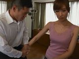 Hot Stepmoms Presence Caused Enormous Boner To Teenage Son - Lin Yuna