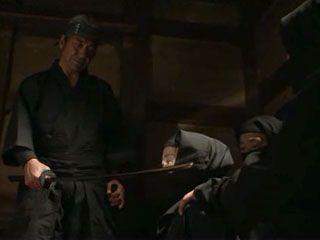 Female Ninja Warrior Falls Into Trap Of Awful Betrayers - Yu Kawakami
