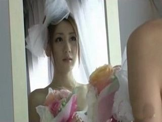 Japanese Uncensored Kaori Maeda Between The Angel And The Devil Runaway Bride xLx