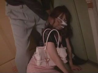 Milf Housewife Takaoka Violets Chloroformed And Taken Into Abandoned Place Where Roughly Fucked By Husbands Enemy