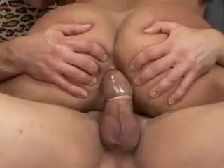 Bianca Just Loves Anal