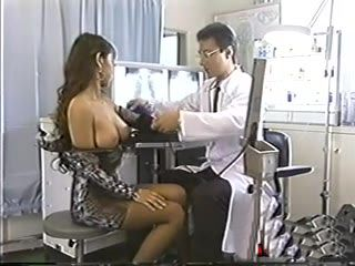 Japanese Doctor Visit Classic