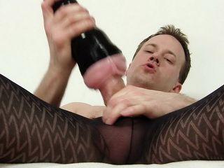 Huge dick solo gay fetish