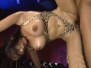Japanese Babe Being Fucked