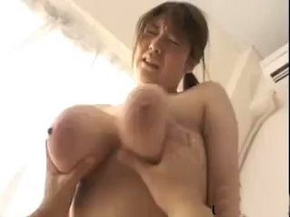 Busty Japanese Chick Fucking