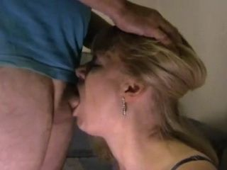 Amateur Wife Fucked In Mouth And Splashed With Cum