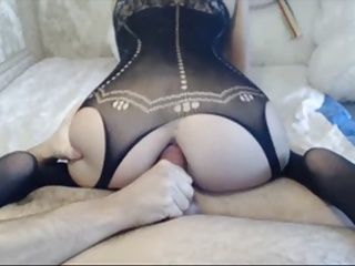 The Sweetest Homemade Anal Fuck