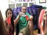 Sex Party In The Dorm