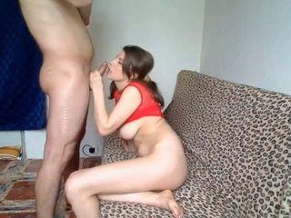 Romanian couple homemade sex video