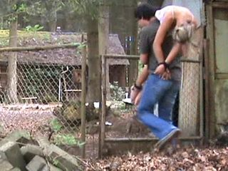 Girl Gets Kidnapped And Taken To Abandoned Farm Where Abused By Her Friend - Role Play