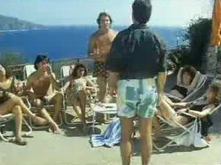 Summer Vacations In This Deviant Family Are Always So Much Fun - Provocazione Fatale (1990) xLx