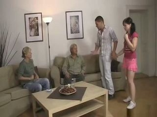 Introducing New Girlfriend With Parents Got Unexpected Twist