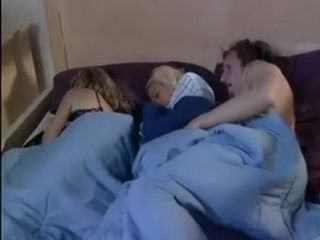 Sneaky Bastard Ruined Stepdaughters Life For Good While Her Mother Sleeping