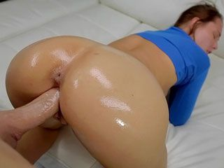 Teen Girl Angelic Face And Tight Pussy Will Make Any Guy Cum In Second - Aidra Fox