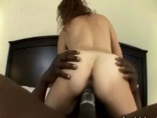 Mature Housewife Gets Fucked By African Guy