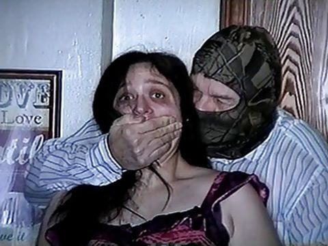 Home Alone Woman Becomes Victim Of a Masked Intruder