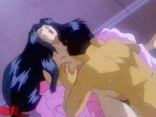 Long Hair Japanese Anime Hot Fucking
