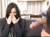 Shy Asian Girl Will Do Blowjob In Front Of Camera For The First Time