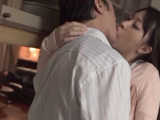 Useless Drunk Husband Left His Wife In Unsafe Hands Of His Best Friend - Sakuragi Yuki