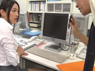 Blackmailed Milf Must Agree To Anything Just The Porn Pictures Not Reach To Her Husband - Shou Nishino