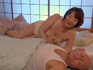 Lustful Asian Stepmom Could Not Satisfied Only With Her Husband Cock So She Get And Her Stepson Cock
