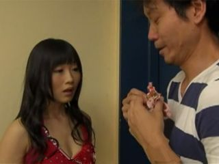 Her Old Husband Get Bored To Her So She Tried To Get To The Neighbors Cock - Hibiki Ohtsuki