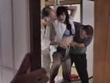 Three Mature Men Fucked Rough Poor Cheating Wife - Yu Kawakami