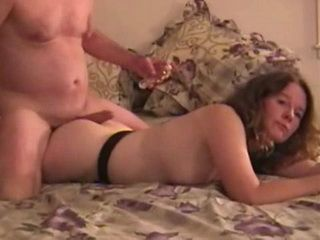 Wife Has Doggystyle Sex With Her Husband