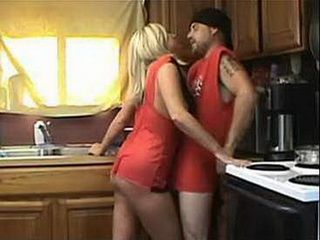 Hot Cougar Just Married But Her True Prey Is Her Young Stepson