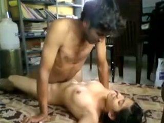 Mumbai Office Sex Scandal