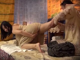 Busty Girl Regrets For Accepting Invitation Of Dirty Masseur And Try Out New Indian Massage Technique