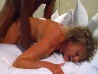 Unfaithful Wife Screams While Monster Cock Destroying Her Ass And Pussy