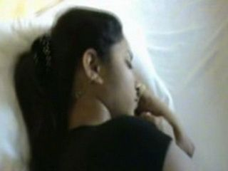 Indian Girl Fucked In Her Deep Sleep In Hotel Room By Her Arranged Marriage Husband