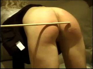 Caned In The Backroom xLx