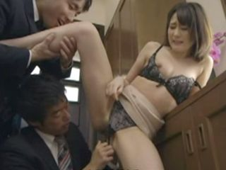 Housewife Gets Assaulted By 2 Dirty Colleagues Of Her Husband