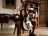 Cello Teacher Gets Anal Fucked And Facialized