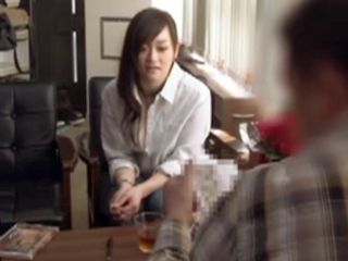 Naive Asian Girl Did Not Hoping That Casting Will Look Like This - Yume Tsukishima