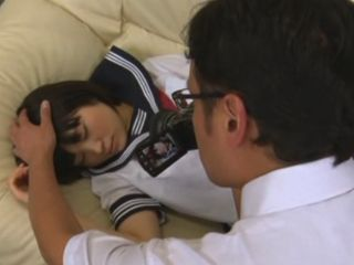 Tricky Boss First Passed Out And Then Fuck His Young Secretary