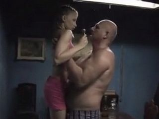 Pervert Stepfather Will Burn In Hell For Doing This To His Stepdaughter
