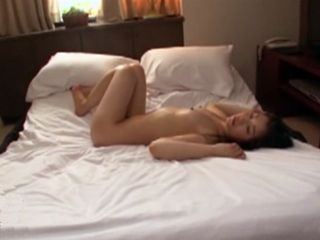 Fresh Married Couple On Honeymoon Break Bed In Hotel Room During Wild Fuck